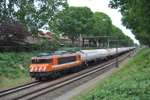 RFO 1830 Nijmegen Goffert