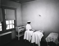 Indian Hospital