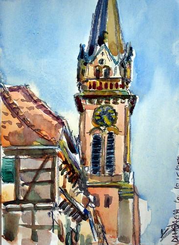 Dambach la ville 19-5-2020