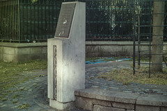 THIS IS KNOWN AS THE ROTUNDA RINK MEMORIAL [PARNELL SQUARE NEAR THE GATE THEATRE]-161720
