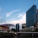 Clarke Quay. Singapore