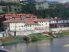 Arriondas (Asturias).