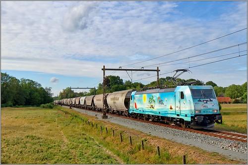 HSL 186 364 - Diepenveen - 22/05/2020