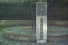 THIS IS KNOWN AS THE ROTUNDA RINK MEMORIAL [PARNELL SQUARE NEAR THE GATE THEATRE]-161719