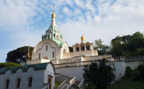 Chiesa di Santa Caterina Martire