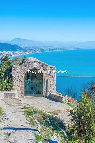 Cava de' Tirreni (SA), 2008, Sul Monte San Liberatore.
