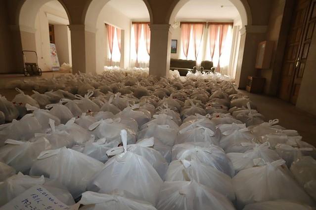 ՀԿԽԸ-ն օգնություն տրամադրեց վանաձորցի անժառանգ 1500 տարեցի2