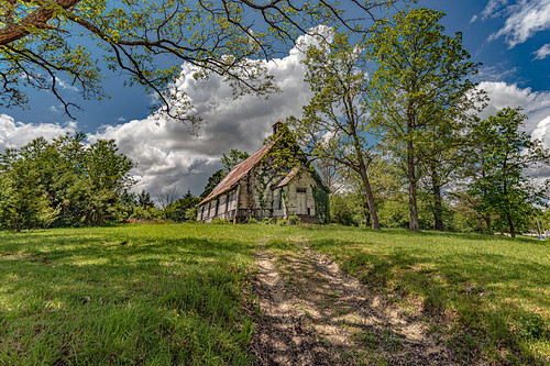 Olympia Church