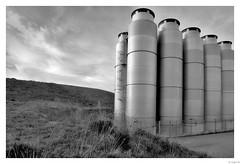 Steel Towers Part II