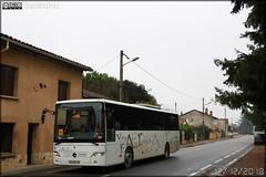 Mercedes-Benz Intouro – Voyages Fauroux
