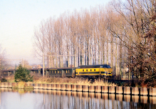 NMBS / SNCB 6242