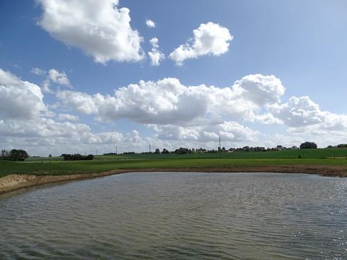 La Source du Hain à Lillois