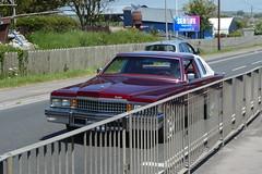 Cadillac Coupe de Ville (1978)