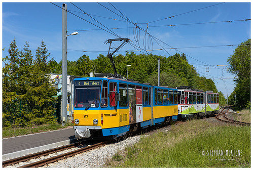 Gotha   KT4DC 312/313