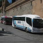 Toledo 2018 Buses