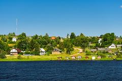 Svir River 53