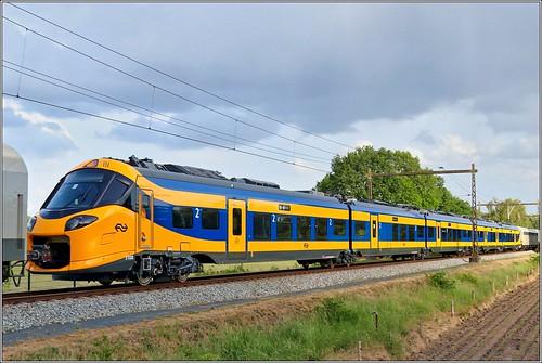 NS ICNG 3108 - Diepenveen - 23/05/2020