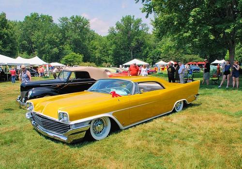Leaded Chrysler Sled