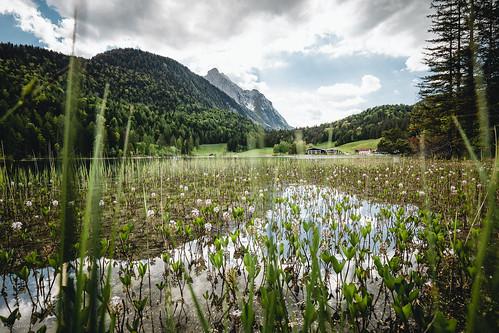 Lautersee, Bayern