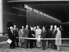 Hugh L. Carey Tunnel: 70th Anniversary