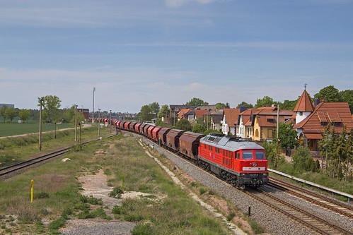 DB Cargo 232 571, Baalberge (D)