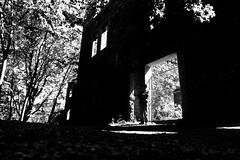 fortress ruins - Portland, ME