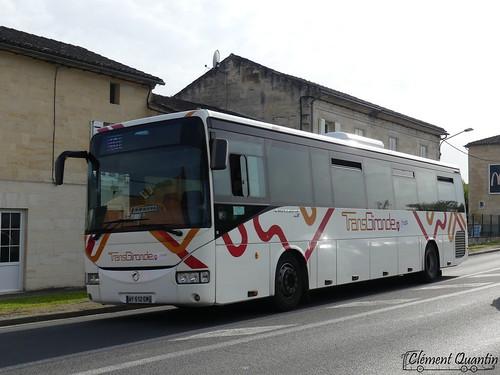 IRISBUS Crossway - 6733 - Citram Aquitaine