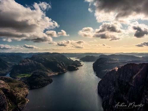 Lysefjord (Norway)