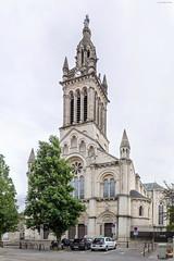Église Saint-Joseph de Nancy