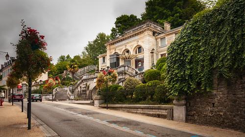 Rue Louis Barthou