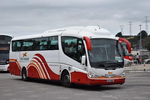 Bus Eireann (Dublin) | 06-D-49945 | SP66 | Waterford
