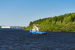 Svir River 54