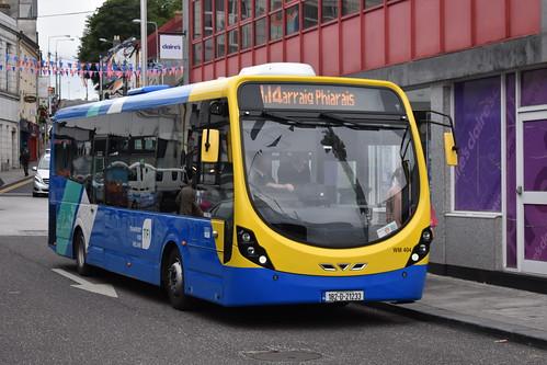 Bus Eireann (Dublin) | 182-D-21233 | WM404 | Waterford
