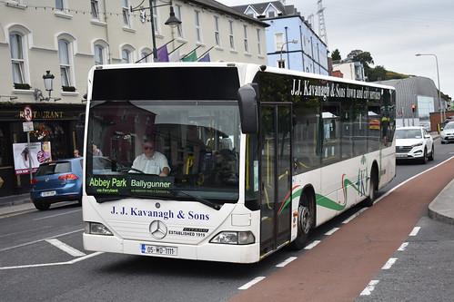 J.J. Kavanagh & Sons (Kilkenny) | 05-WD-1111 | Waterford