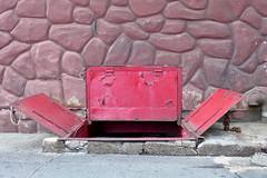 Rockwell's hatch
