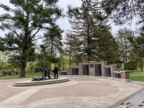 05-22-2020 Ride Wisconsin Firefighters Memorial - Wisconsin Rapids,WI