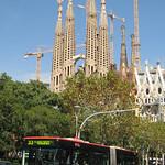 Barcelona 1996-2005 Buses