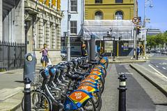 DUBLINBIKES DOCKING STATION 29 [UPPER ORMOND QUAY]-161767