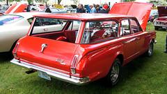 1964 Plymouth Valiant 100
