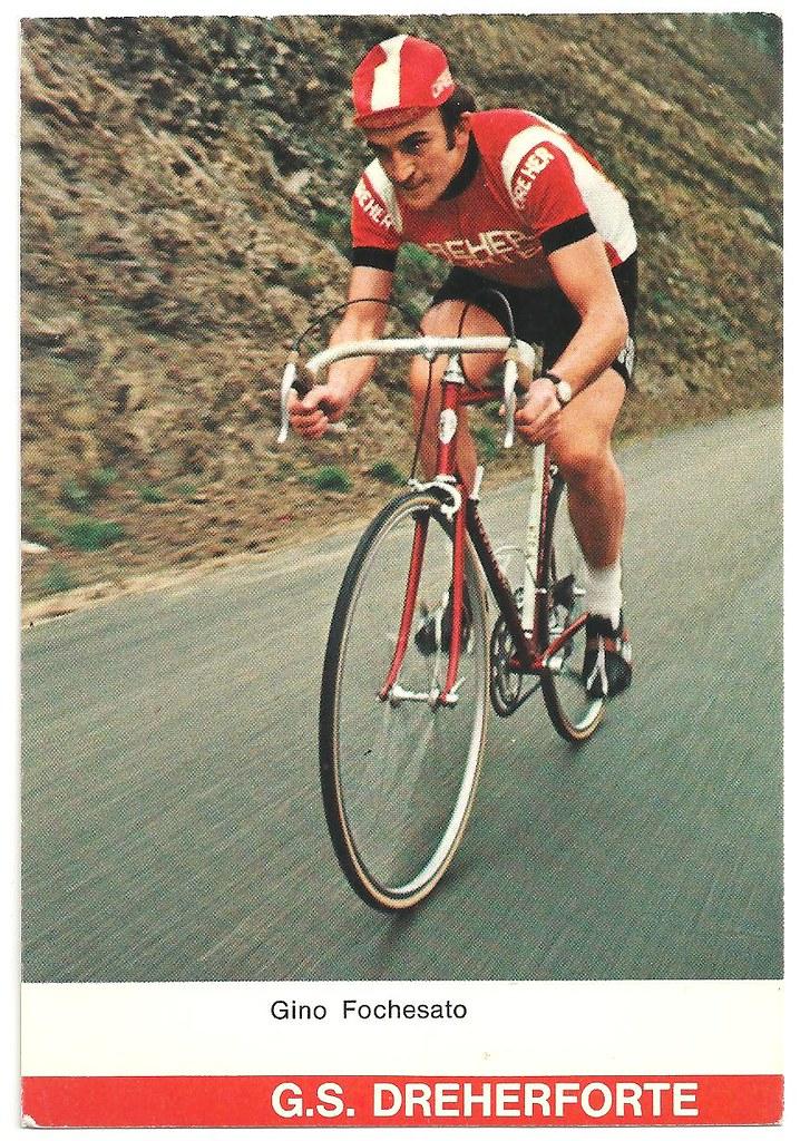 Fochesato Gino 1973-74