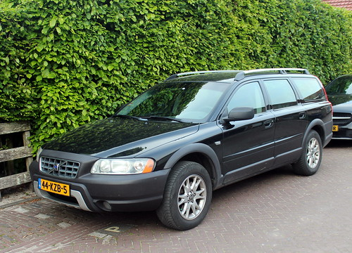 2006 Volvo XC 70 Estate