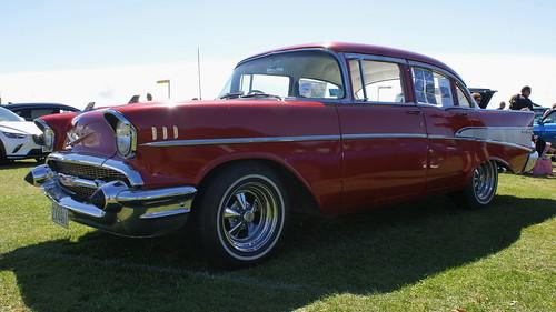 1957 Chevy Belair (1)