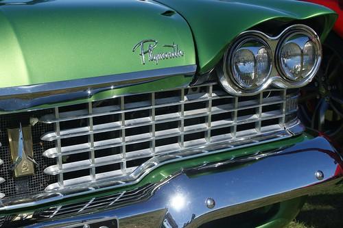 1959 Plymouth Suburban (1)