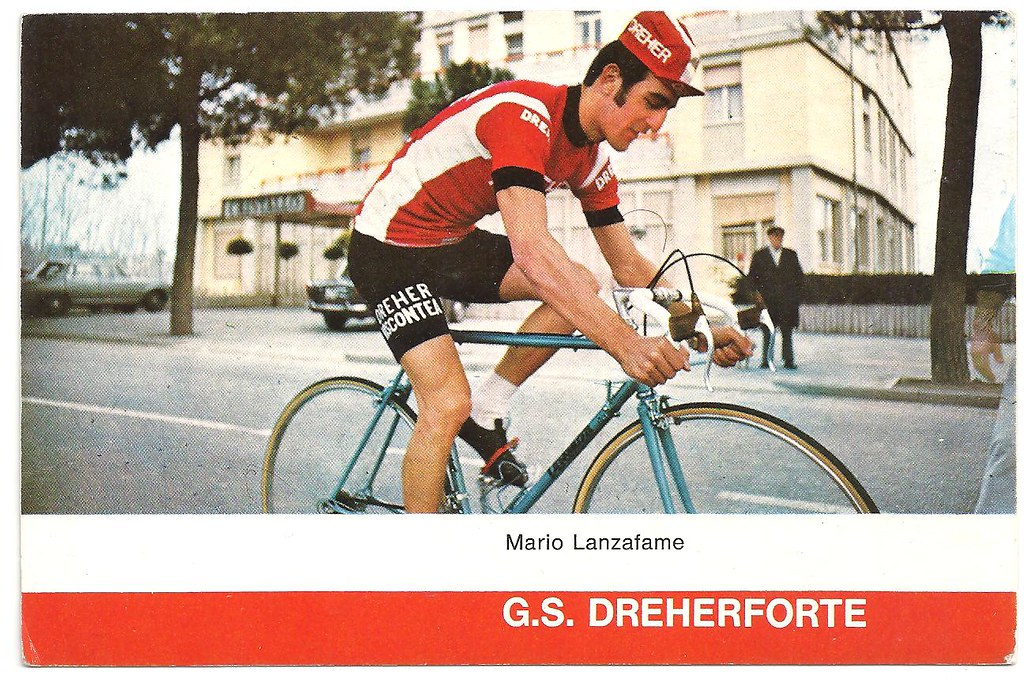 Lanzafame Mario 1973-74