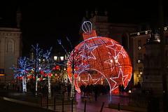 Christmas Lights and Decorations, Lisbon