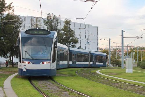 Corroios, Portugal