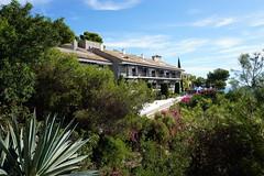 Parador de Málaga Gibralfaro Hotel
