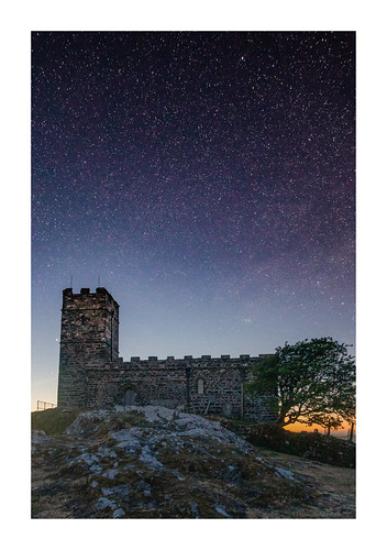 Church Under the Stars
