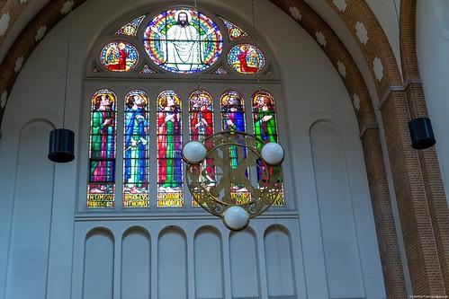 Impressions of Nijmegen 009