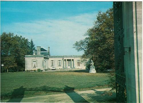 Château Haut Sarpe - Saint Emilion